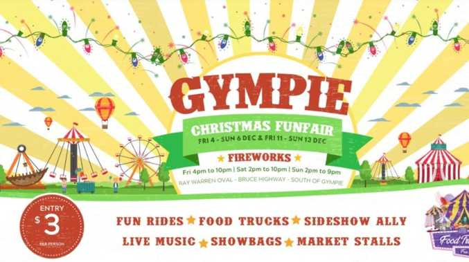 CELEBRATE CHRISTMAS: 17 fabulous events in and near Gympie