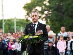 Move to strip war medals 'kneejerk reaction': Former captain