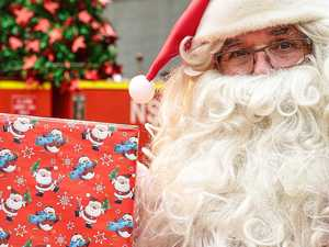How to cope with costly Santa requests
