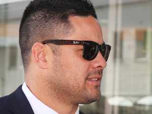 Hayne jury struggles to reach verdict