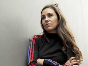 'Confronting' song on new Amy Shark album