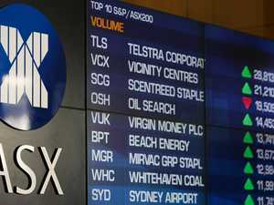 ASX in four-day winning streak