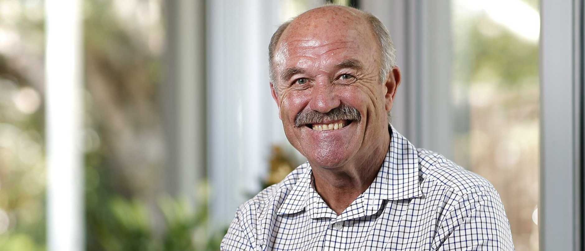 Wally Lewis has revealed just how close he came to committing suicide after his brain operation caused crippling depression.