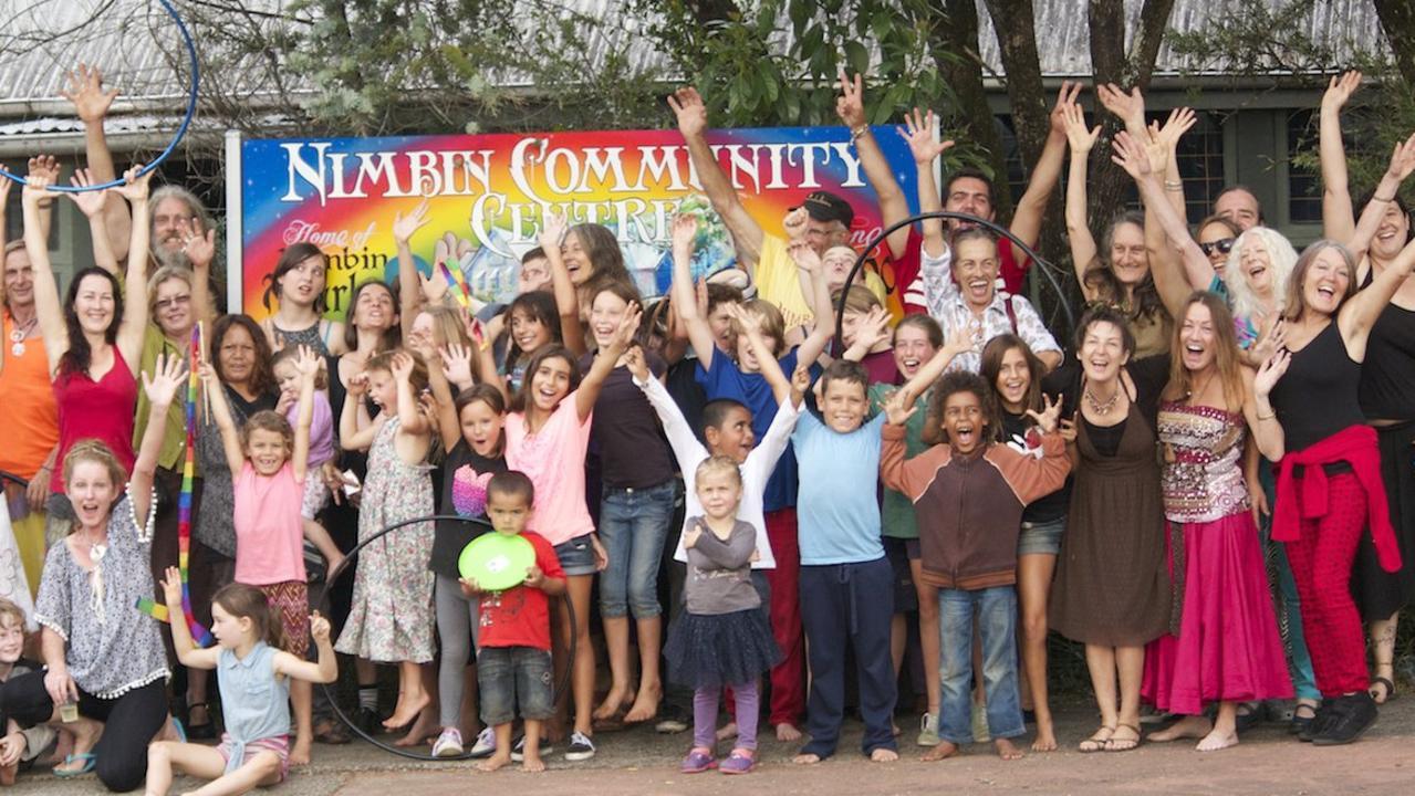 The Nimbin Community Centre celebrated its 20th anniversary in 2018.
