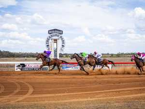 Renowned country trainer moves to Moranbah