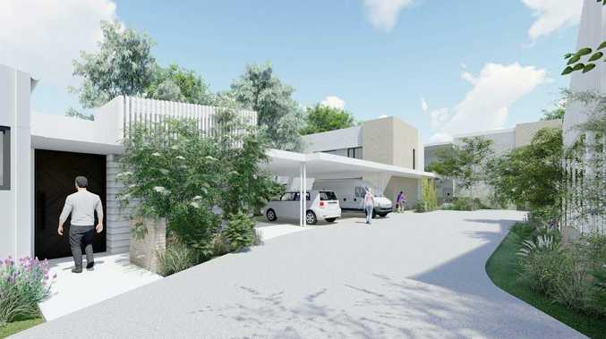 Neighbours fight new disability care centre