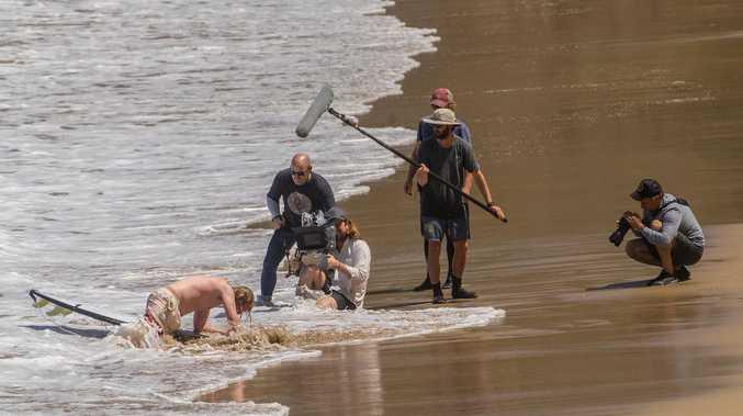 Victims say no to Port Arthur film