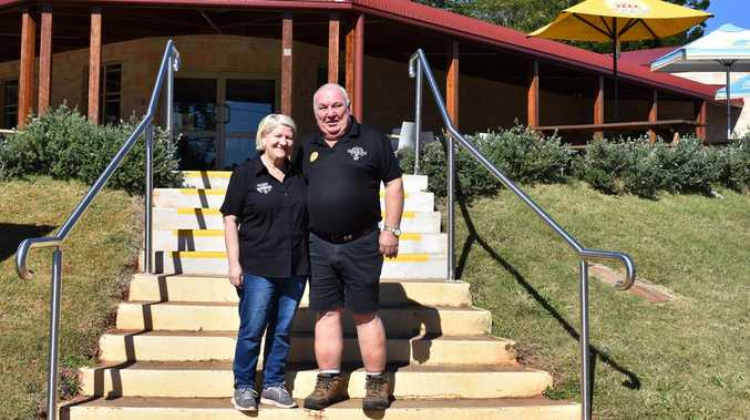 End of an era in Kandanga as local pub changes hands