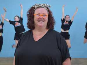 'Original gangster' ballet teacher bounces back from COVID