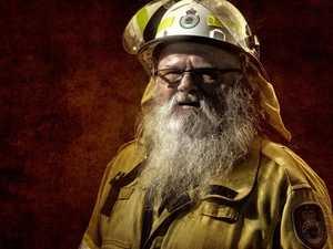 Why our worst bushfire season was Darrell's best year