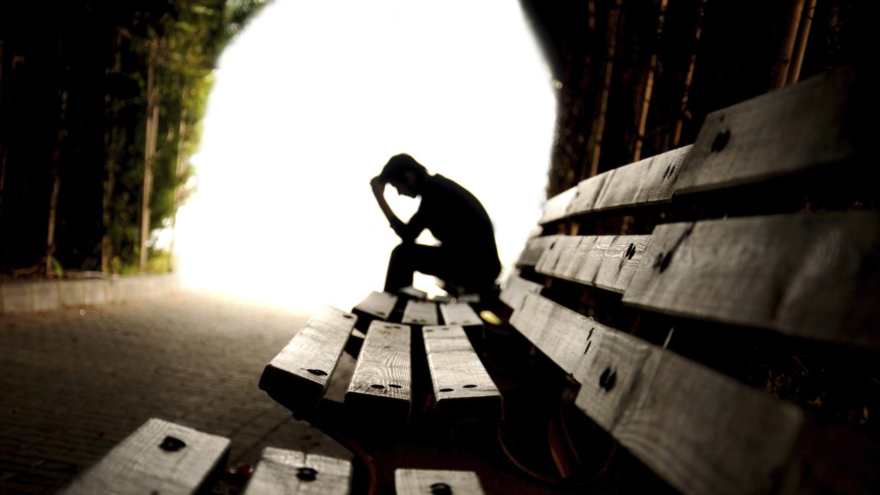 Help is available in Gladstone for people suffering depression or feeling suicidal.