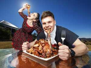 Celebrity chef to headline Kingaroy BaconFest 2021