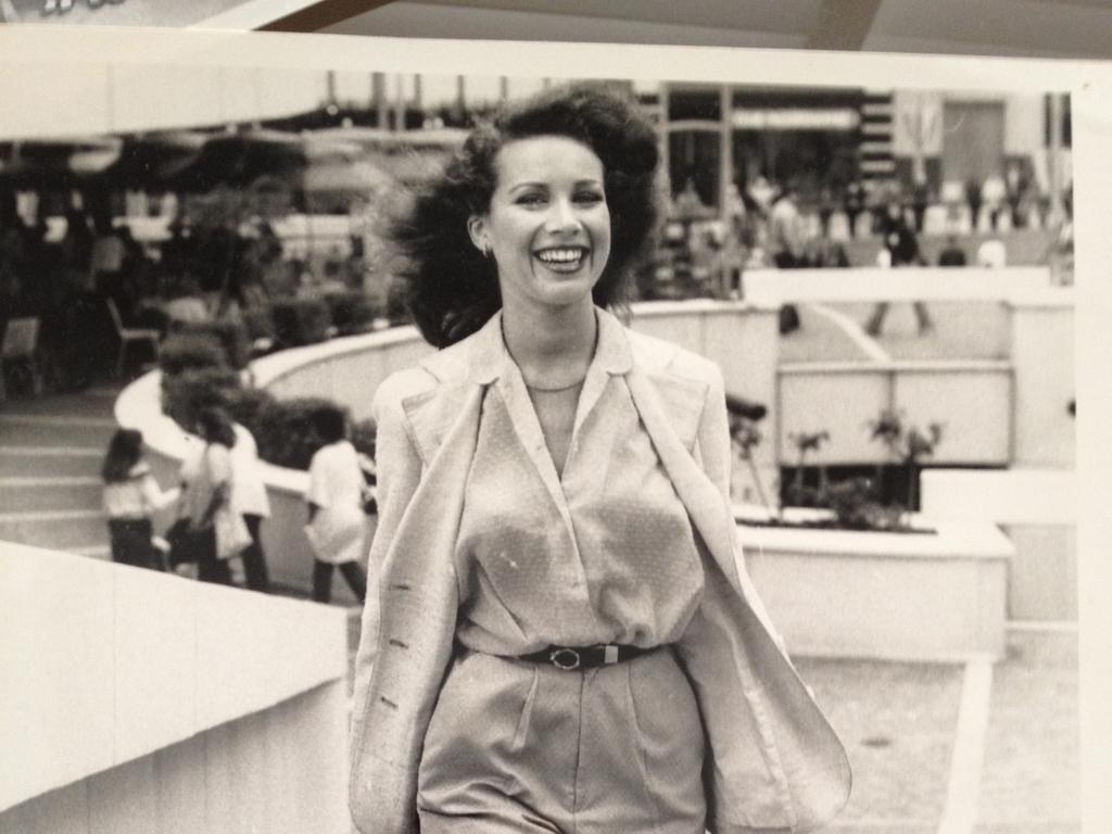 The abduction, rape and murder of Anita Cobby shocked Australia.
