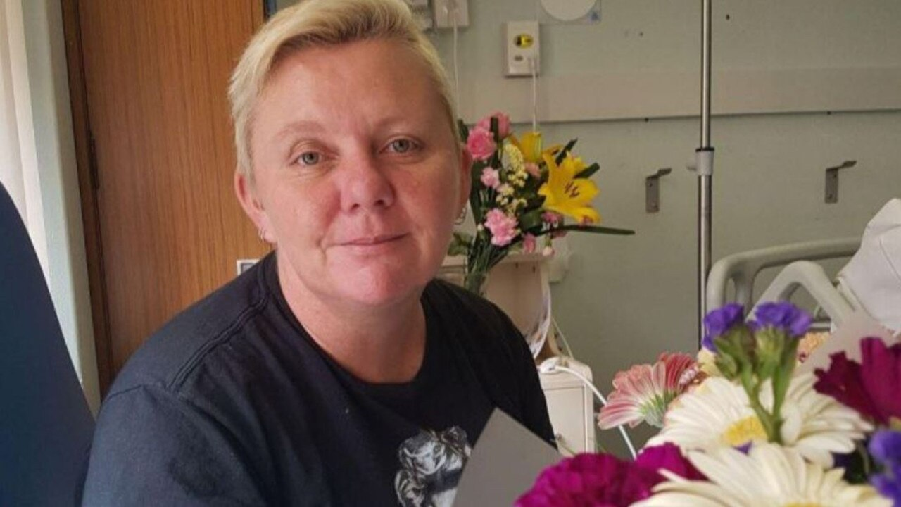 The Grafton Public school community and others are mourning the passing of Trisha Winters, who died last Sunday after a battle with cancer aged 47.