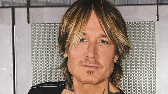 Keith Urban reveals his dream collaboration