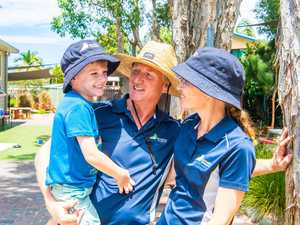 Willy Wagtails putting their community and kids first