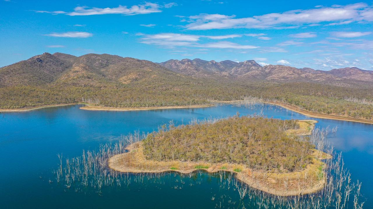 Gladstone Area Water Board handed down the new cost of water from Awoonga Dam to the Gladstone Regional Council recently, with many councillors unimpressed.
