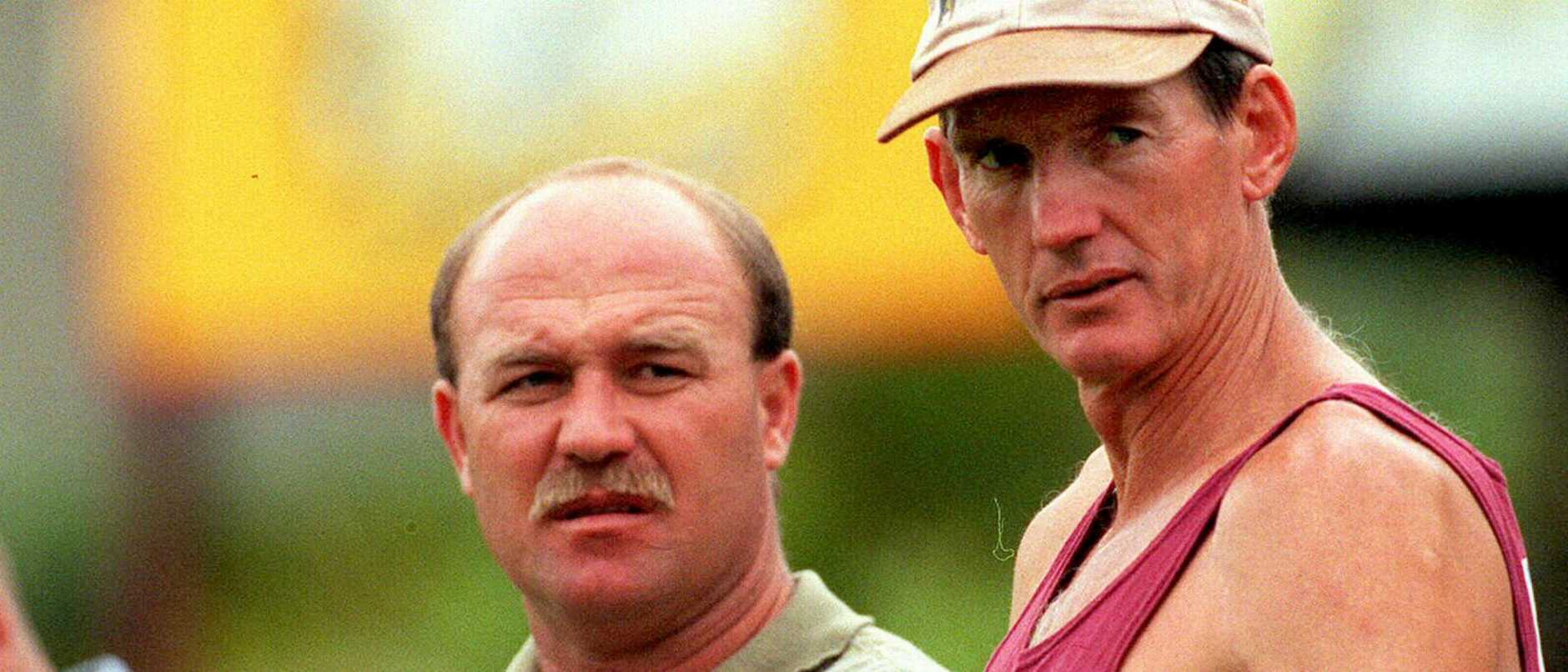 Wayne Bennett's Broncos captaincy sacking was 'humiliation that hurt deeply'
