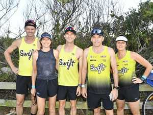 GALLERY: Runners come out for Yamba Tri fun-run