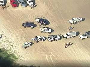 Two men dead, boy, 9, hospitalised in horror holiday