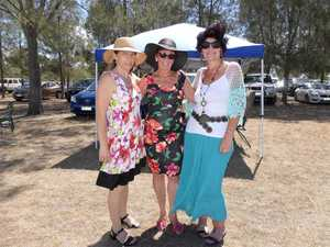 PHOTO GALLERY: Nanango Race Day