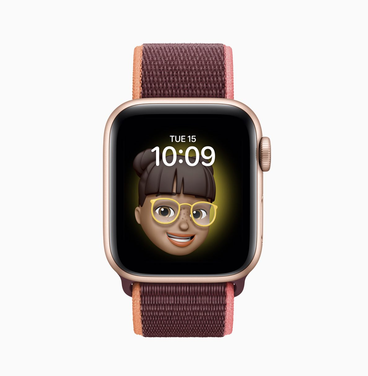 Your kids can create their own memojis and even design their own Apple Watch face.