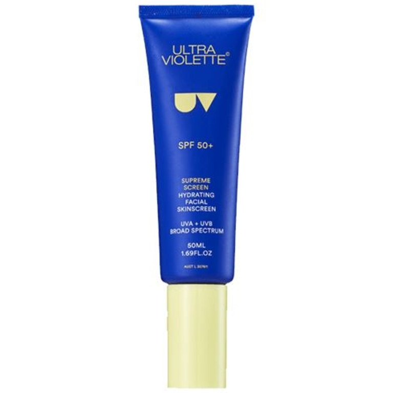 I'm a fan of all Ultra Violette's sunscreens – but this one is my fave. Picture: Supplied