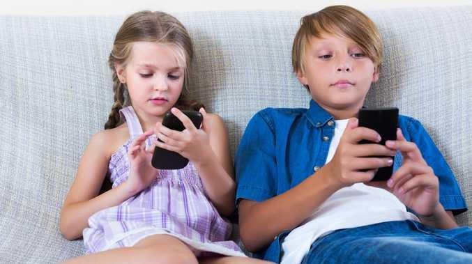 Danger as young kids watch TikTok more than TV