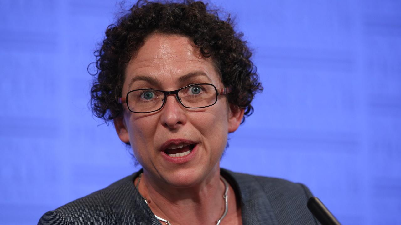 Professor Jane Golley said the stand-off could have real repercussions for everyday Australians. Picture: Kym Smith