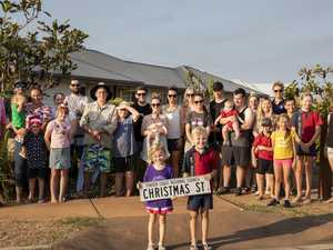 PLAN YOUR ROUTE: Christmas trail lights up the Fraser Coast