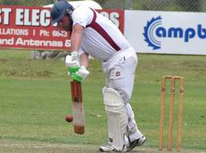 CRCA fall agonisingly close in NCCC Premier League clash