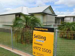 Gladstone council to sell 219 properties