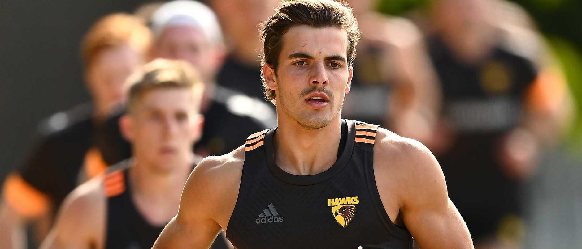 AFL clubs return to training for 2021 pre-season