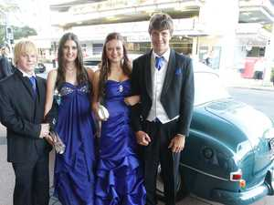 Nambour State High School 2011 formal