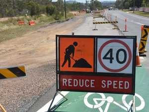 Expect delays as roadworks to begin at Glenella