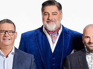 Has friendship between former MasterChef trio soured?