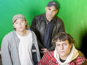 DMA'S bring The Glow to concerts comeback