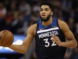 Virus kills 7 family members of NBA star