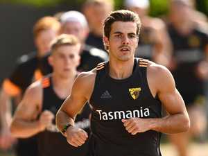 Clubs hit the track for 2021 pre-season
