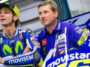 Mullumbimby man has worked for MotoGP champions