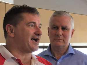 Will O'Brien's return stir up a hornets nest for Nationals?