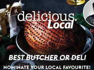 VOTE NOW: Help find the best Xmas butcher or deli in Roma