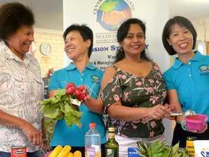 CQ multicultural festivals receive funding boost