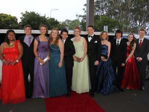 Burnside State High School 2012 formal