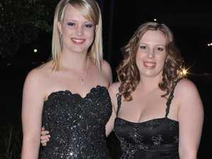 Sunshine Coast Grammar School 2009 formal