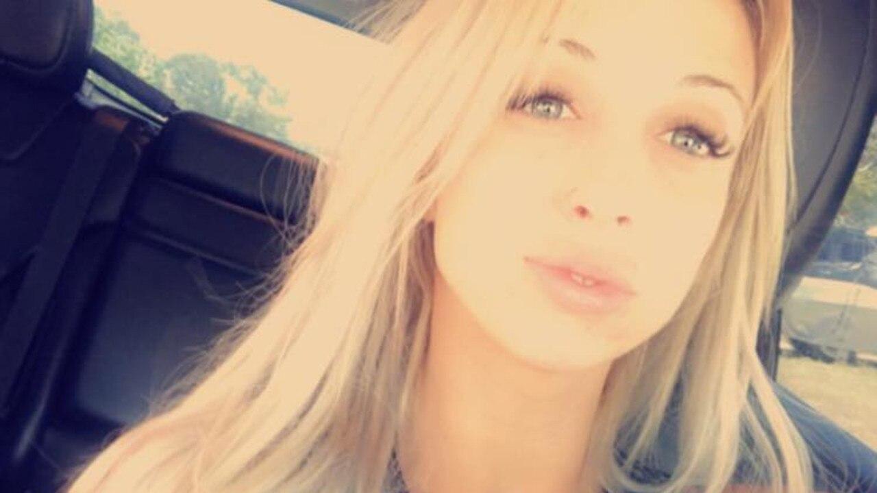 Tara-Lee Mary Andreassen pleaded guilty to possessing drugs and a drug utensil.