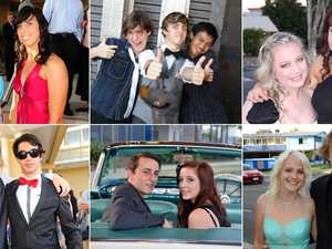 FLASHBACK: Photo galleries from past Coast school formals
