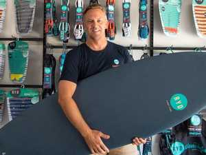 National surf brand spreads wings in Yamba