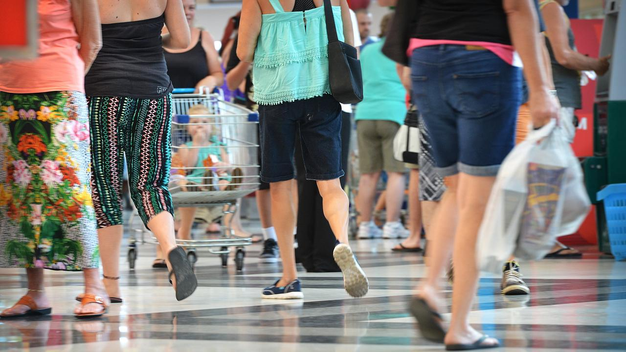 Retailers have given mixed responses when asked how the pandemic had impacted shopping in the lead-up to Christmas.