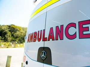 Man dead after being hit by 4WD